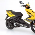 AEROX R yellow