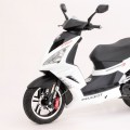 PEUGEOT SPEEDFIGHT 3 white