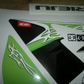 RIEJU RS2 Matrix blackgreen