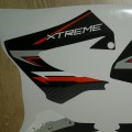 XTREME red