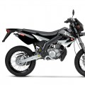 DERBI X-treme SM black