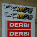 DERBI GPR 50 Racing