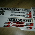 PEUGEOT SPEEDFIGHT 3 redP