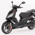 PEUGEOT SPEEDFIGHT 3 black
