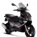 GILERA RUNNER SP50 black R