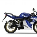 YAMAHA TZR blueS