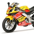 Derbi GPR Racing 50 belson