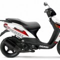 DERBI ATLANTIS BULLET