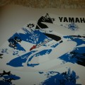 YAMAHA YZ 250 2002-2012 B   MAGIC
