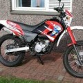 yamaha dt 50 red- org     do 2002