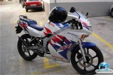HONDA NS-1 white2