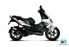 GILERA RUNNER SP50 white