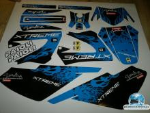 DERBI X-treme bluefire