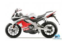 Derbi GPR Racing 50 white