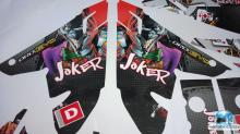 DERBI DRD EVO - Joker