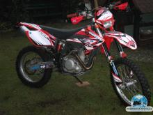 BETA 400RR Enduro 2005r