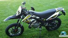 derbi drd x-treme 2015 yell